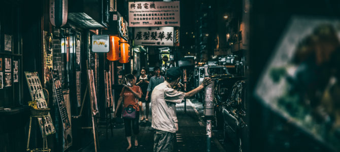 Modern Street Photography Tips You Should Embrace